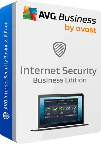 AVG Business by Avast - AVG Internet Security Business Edition